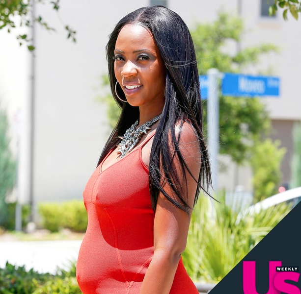Nick Young's Pregnant Ex, Keonna Green, Speaks: 'I'm Not Going to Apologize for Being in Love'