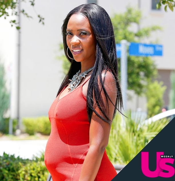 Keonna Green, Photo: US Weekly