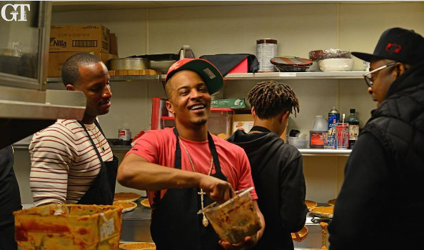 Find Out Why T.I. Is Being Sued By His Restaurant Employees