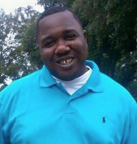 'He's got a gun!' Video Shows Fatal Confrontation Between Alton Sterling & Police Officer