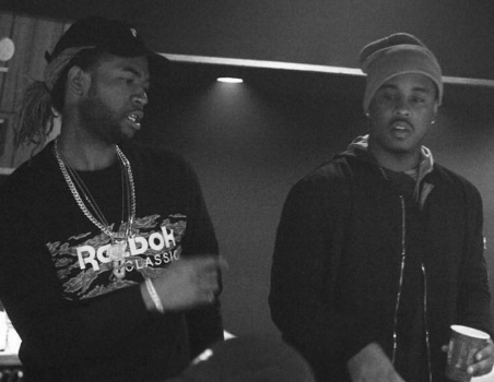 """PARTYNEXTDOOR & Jeremih Team Up For, """"Like Dat"""" Feat. Lil Wayne [New Music]"""