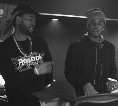 "PARTYNEXTDOOR & Jeremih Team Up For, ""Like Dat"" Feat. Lil Wayne [New Music]"