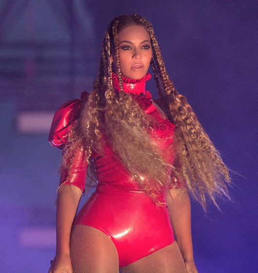 Beyonce Speaks Out: 'Stop killing us!'