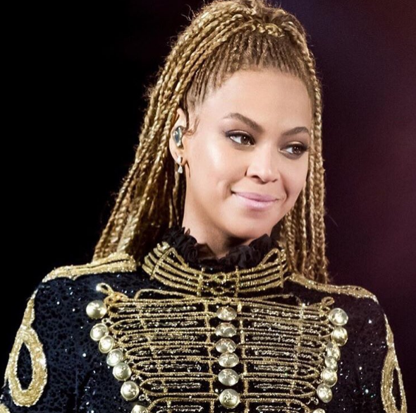Beyonce Honors Deceased Dallas Police Officers + These Are the Slain Officers [VIDEO]