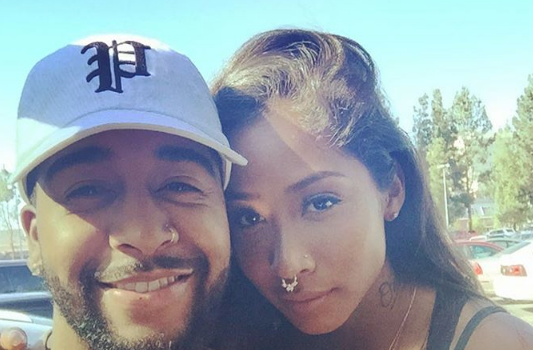 Omarion Called Out By Baby Mama Apryl Jones – Be A Better Parent!