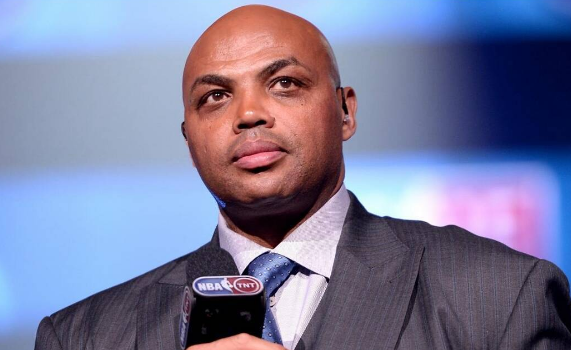 Charles Barkley Wants Black People To Do Better: I respect and admire what cops do.