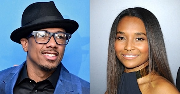 "Nick Cannon Addresses Chilli Dating Rumors ""I'm a little bit of damaged goods right now."""