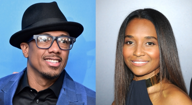 Nick Cannon & Chilli Spark Dating Rumors