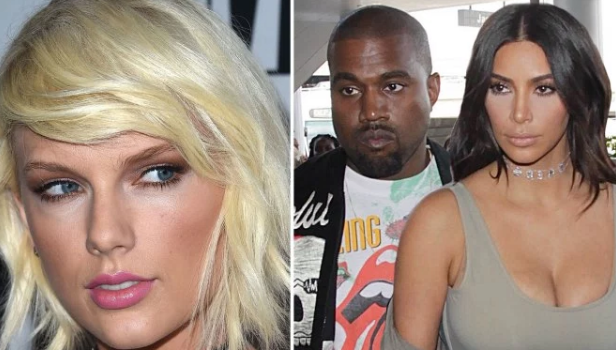 Taylor Swift Slams Kanye West & Kim Kardashian: I never approved him calling me a b*tch!