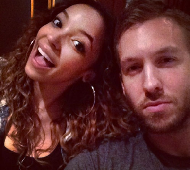 "Tinashe Linked to Calvin Harris + Releases ""Super Love"" [New Music]"