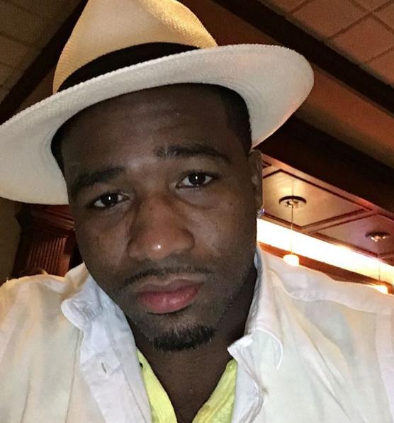 Boxer Adrien Broner Ordered 30 Days in Jail [Thug Life]