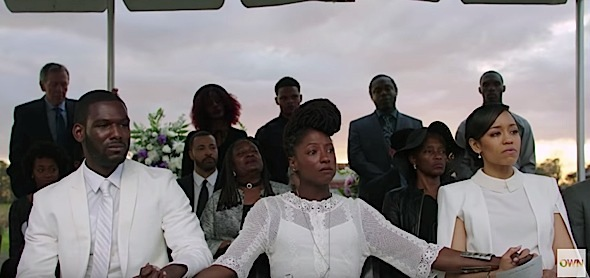 "OWN Releases Extended Trailer For ""Queen Sugar"" [WATCH]"