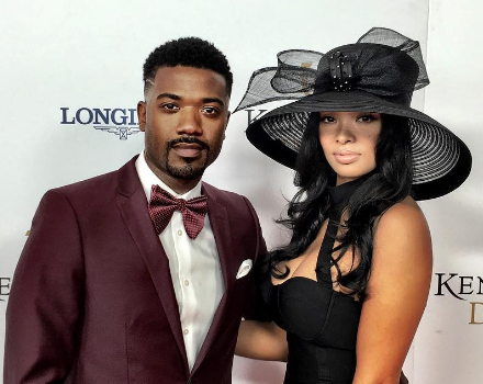 Ray J & Princess Love Will Marry On Reality TV, See Their Wedding Invitation! [Photos]