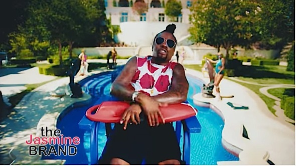 Wale Releases 'My PYT' Video [WATCH]