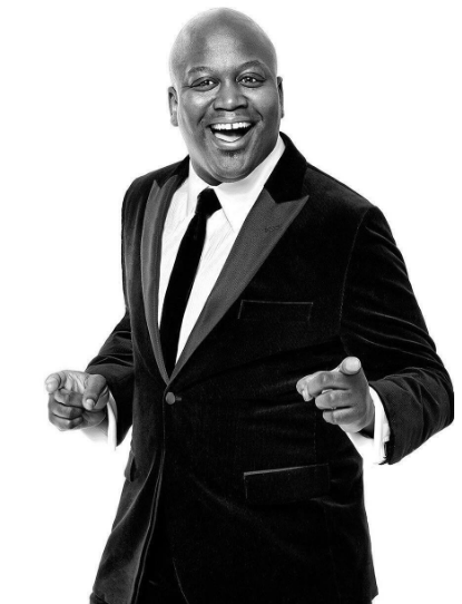 (EXCLUSIVE) Actor Titus Burgess Settles Uncle Sam Tax Debt