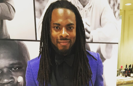 NFL'er Richard Sherman: It's difficult to support 'Black Lives Matter'.