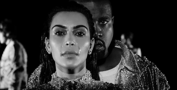 Kanye West Releases 'Wolves' Video [Watch]