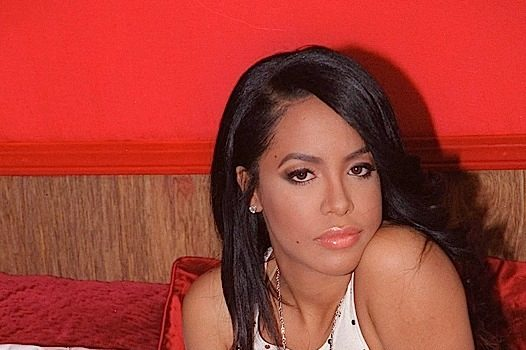 Aaliyah's Twitter Account Teases New Project From Late Singer