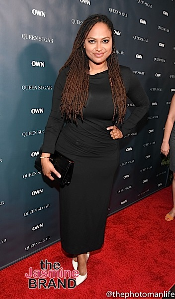 Ava Duvernay On Earning An Oscar Nom For '13th', How Donald Trump Has Ignited Her