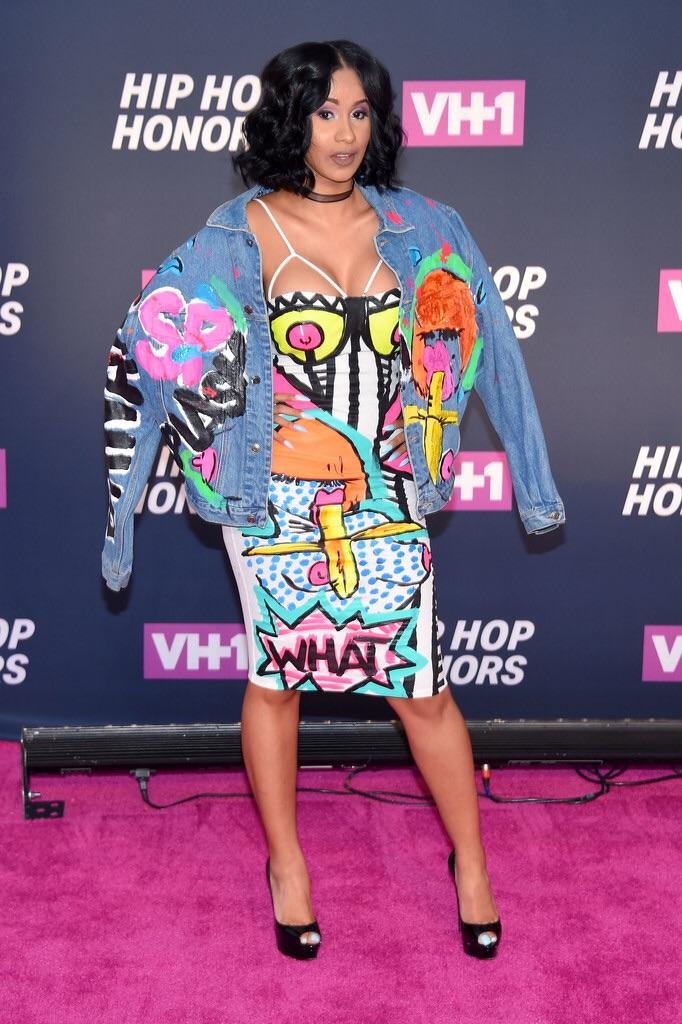 Celebrity Fashion Queen Latifah Lil Kim Lil Mama Kelly