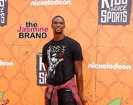 Chris Bosh's Mother: He's Trying To Evict Me!