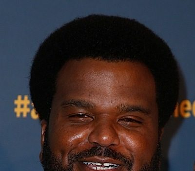 Craig Robinson to Host 'Caraoke Showdown'