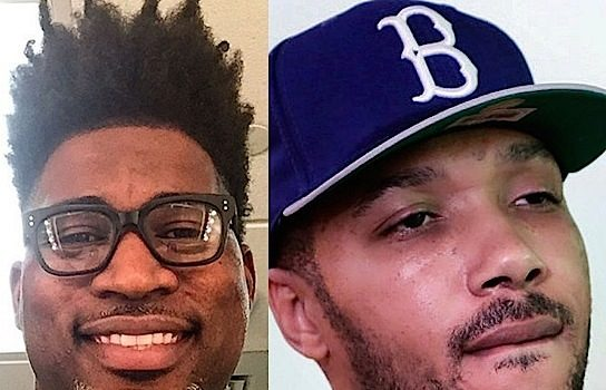 David Banner & Lyfe Jennings Almost Come To Blows At Town Hall Meeting [VIDEO]