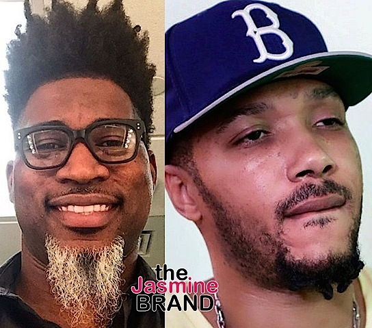 David Banner, Lyfe Jennings