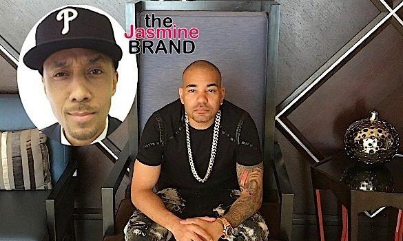 (EXCLUSIVE) DJ Envy – Judge Dismisses DJ Star's $10 Million Lawsuit