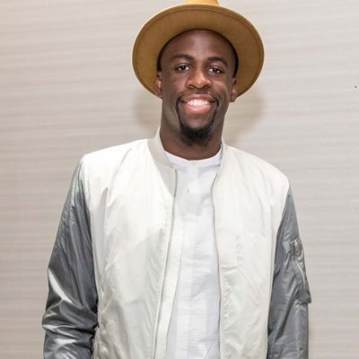 Draymond Green Offered $100k Porn Deal, After Penis Leak