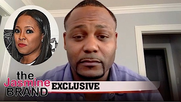 Ed Hartwell Says Keyshia Knight-Pulliam Was Obsessed With Getting Pregnant: We stopped having sex.