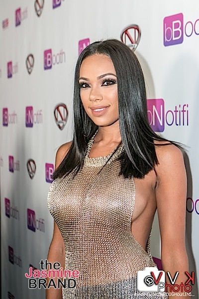 Erica Mena Says She's Not Returning To Love & Hip Hop, Talks Relationship With Safaree And Says She Wants More Kids