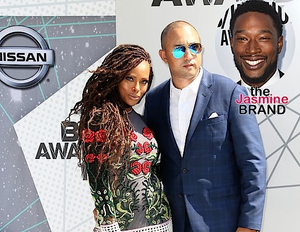 Eva Marcille Gushes Over New Boyfriend, Shades Ex Kevin McCall [VIDEO]
