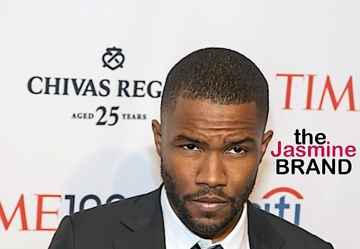 EXCLUSIVE: Frank Ocean Tries To Block Dad from Leaking Sensitive Information
