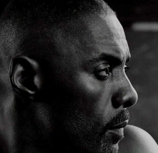 Idris Elba Fears Burning Out: I sleep less, I'm constantly thinking.