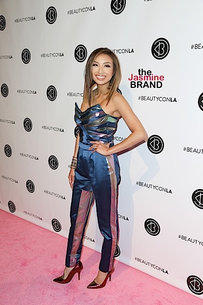 07/09/2016 - Jeannie Mai - 5th Annual BeautyCon Los Angeles Festival - Arrivals - Los Angeles Convention Center - Los Angeles, CA, USA - Keywords: Vertical, California, Attending, Photography, Photograph, Portrait, Arts Culture and Entertainment, Annual Event, 17, culture, trending news, fashion + beauty, Celebrity, Celebrities, Person, People, 2016 BeautyCon LA!, BeautyconLA Orientation: Portrait Face Count: 1 - False - Photo Credit: PRPhotos.com - Contact (1-866-551-7827) - Portrait Face Count: 1