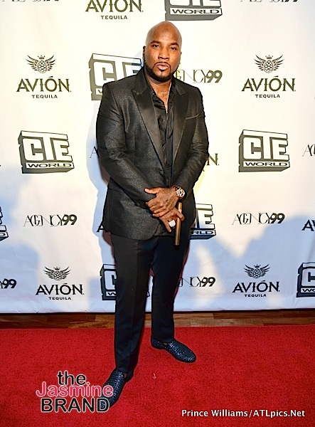 Jeezy Is Hosting His Own Talk Show 'Worth A Conversation'
