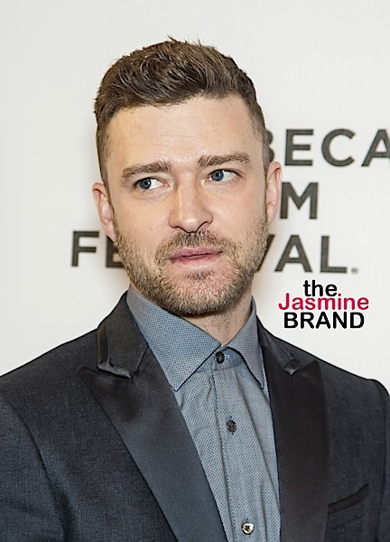 Justin Timberlake Says Concert Audience Once Threw Bottles Of Urine At Him