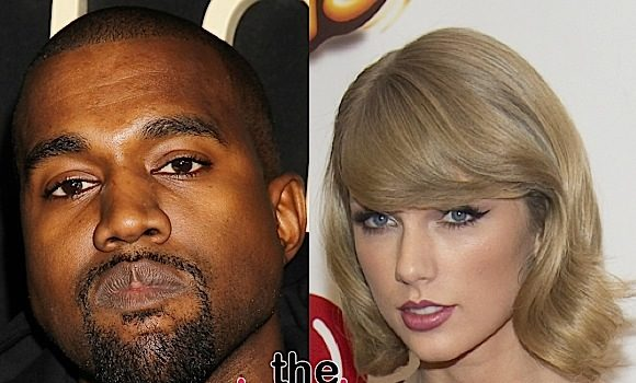 Kanye West Pops Up At Drake's Concert, Calls Out Taylor Swift: Can't nobody talk sh*t about me no more. [VIDEO]