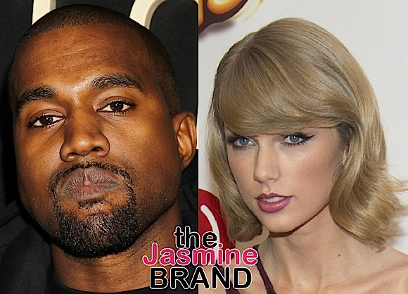 "Taylor Swift Calls Kanye West 'Two-Faced:' ""He Did the Same Thing to Drake!"""