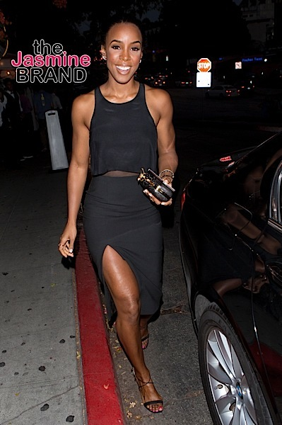 Kelly Rowland Teases 'Conceited' [New Music]