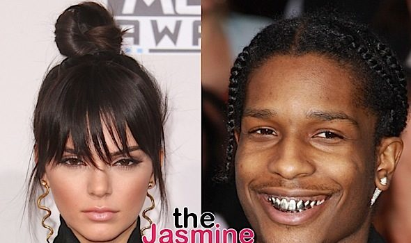 A$AP Rocky Dating Kendall Jenner [New Couple Alert]