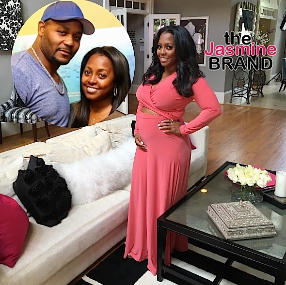 Ed Hartwell Calls Police to Keshia Knight-Pulliam's Home