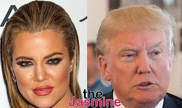 Khloé Kardashian Bashes Donald Trump's 'Celebrity Apprentice': 'I Hated Every Minute of It'