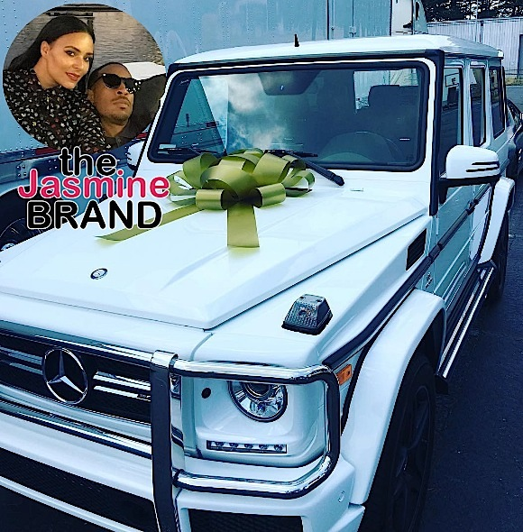 ludacris-gifts wife-truck-the jasmine brand