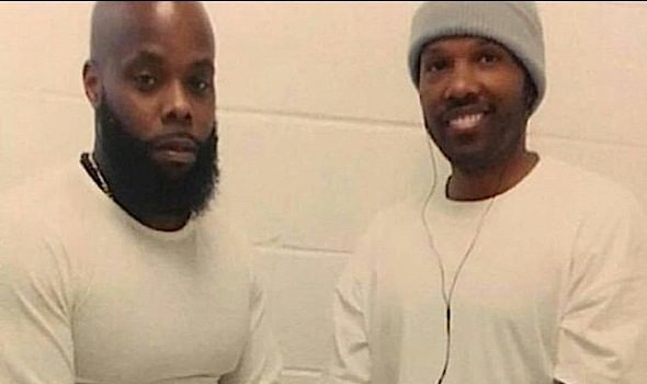EXCLUSIVE: Love & Hip Hop's Mendeecees Harris Appeal Shut Down, Attempting to Reduce 8 Year Prison Sentence