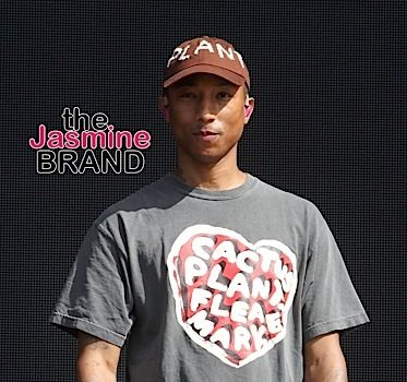 EXCLUSIVE: Pharrell's Billionaire Boys Club Sued by Blind Man