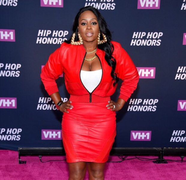 Remy Ma Teases New Music, Approaches End Of Her Parole Sentence