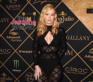 (EXCLUSIVE) Iggy Azalea Wants $1.5 Million Lawsuit Dismissed