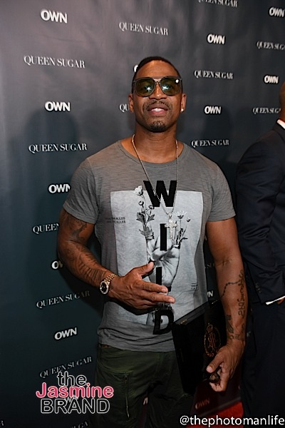 Stevie J Released From Rehab To Appear In $1.1 Million Child Support Case